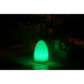 Kép 2/6 - ASZTALI LED LÁMPA tojás alakú