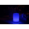 Kép 2/7 - ASZTALI LED lámpa henger alakú
