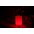 Kép 4/7 - ASZTALI LED lámpa henger alakú