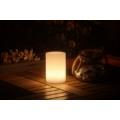 Kép 1/7 - ASZTALI LED lámpa henger alakú