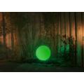 Kép 4/12 - GÖMB 30  ASZTALI LED lámpa