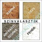NATURAL OSZLOPFEDLAP 39X39 CM