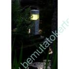 NEPOS kőhatású kerti állólámpa