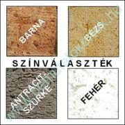 PARTY 120 SZALONNASÜTŐ ZOMÁNCOZOZOTT TŰZTÉRREL