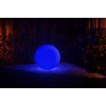 GÖMB 30  ASZTALI LED lámpa