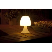 GOMBA ASZTALIi LED lámpa