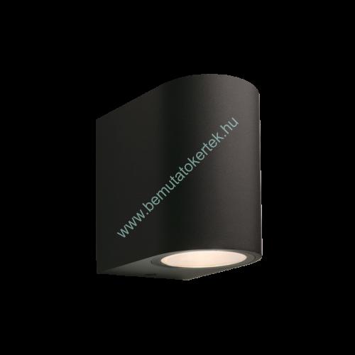 GILVUS FALILÁMPA 12V 4W LED BLACK