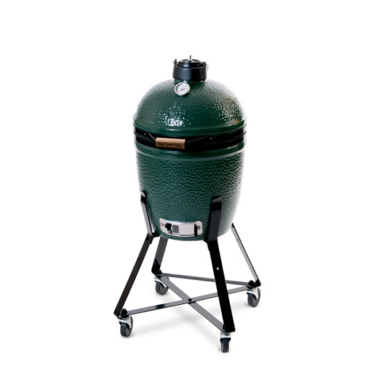 SMALL GREEN EGG
