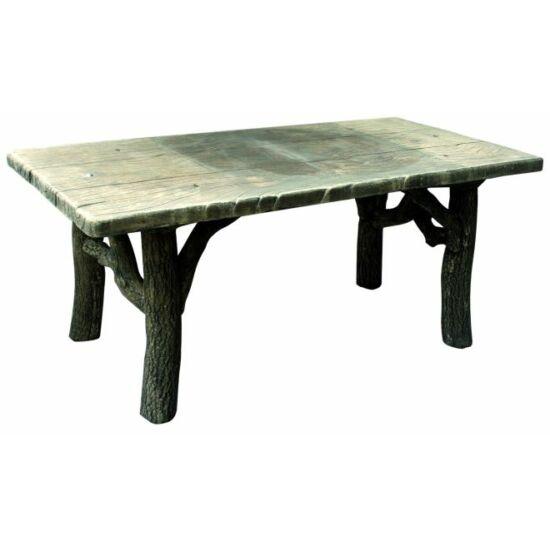 BELGA asztal