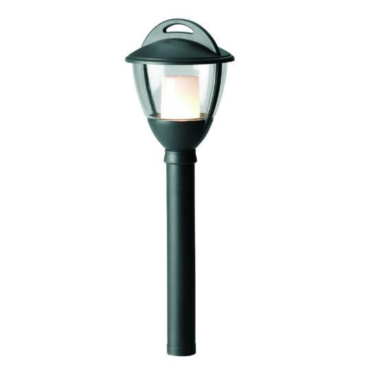 LAURUS MŰANYAG álló kerti lámpa