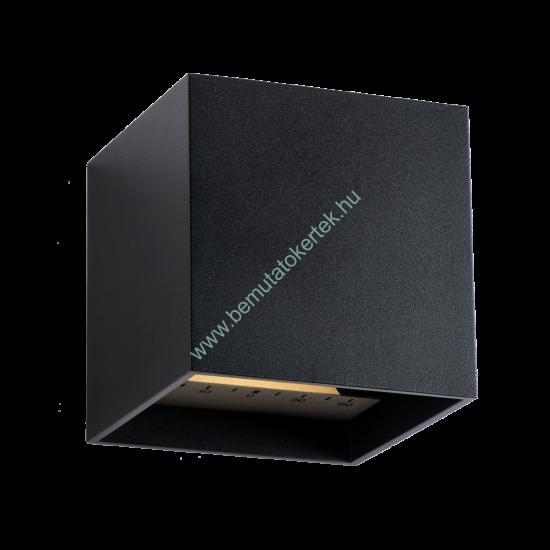 MAURI FALILÁMPA 12V 6W LED BLACK